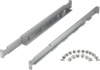 Telescopic Rail Mounting Kit